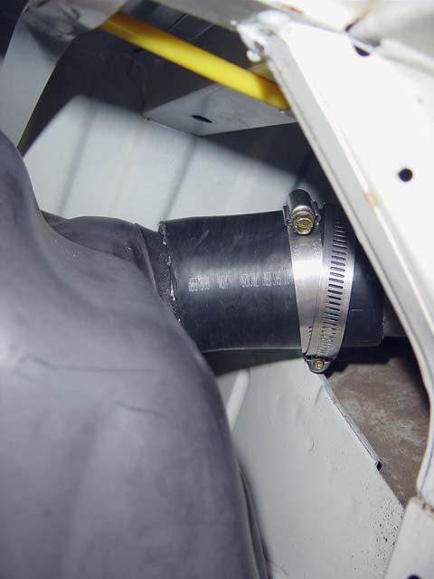 O Ring Lubricant >> DIY Fuel Tank Restoration