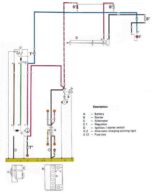 Wiring on vw ignition coil wiring diagram